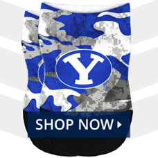 BYU Youth Accessories