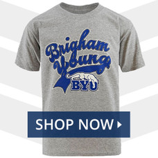 BYU Youth T-Shirts