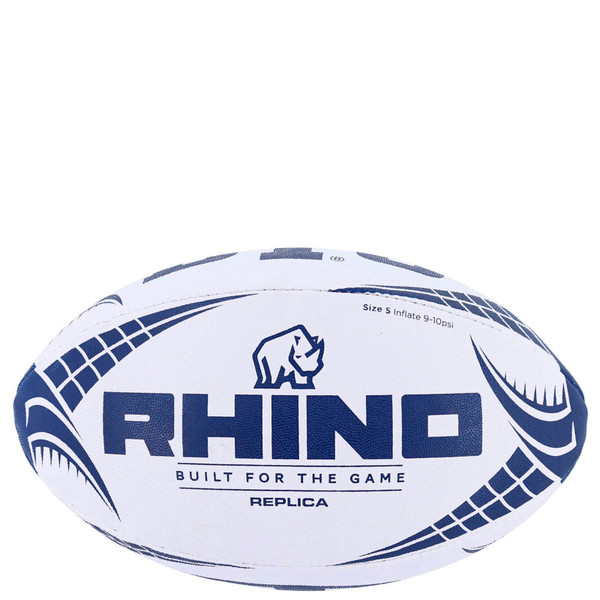 Oval Y Full Size Rugby Ball